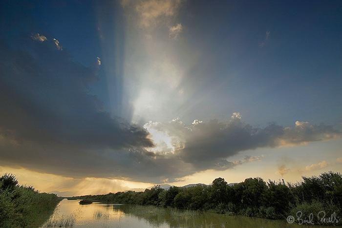 25 anys del Parc Natural de s'Albufera