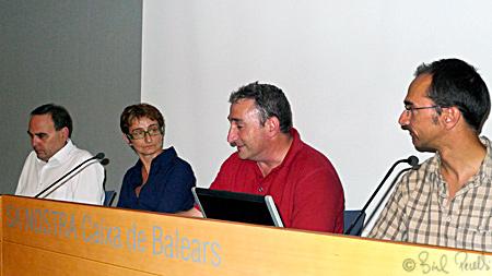 Presentació Atles GOB - 23/09/2010