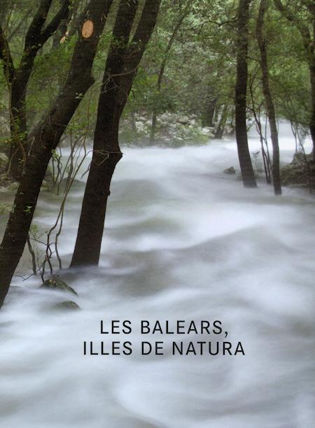 Balears, Illes de natura