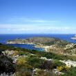 A Cabrera i a Formentor, el temps