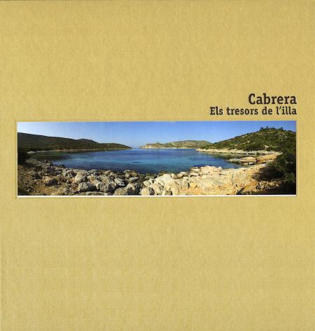 Cabrera, els tresors de l'Illa