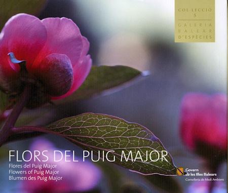 Flors del Puig Major