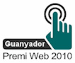 Premi Web 2010 - Categoria Medi Ambienr